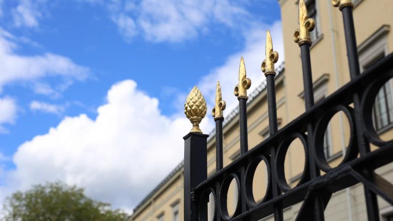 ノルウェーの王宮