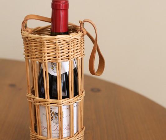 ワインバスケット